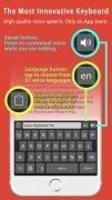 Voice Keyboard Pro bild 2 Thumbnail