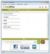 VoipWise  4.12.689 Español imagen 1