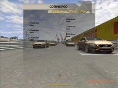 Volvo The Game bild 1 Thumbnail