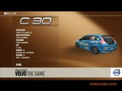 Volvo The Game imagen 3 Thumbnail