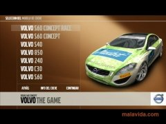 Volvo The Game bild 7 Thumbnail