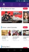 Voot TV Shows Movies Cartoons immagine 4 Thumbnail