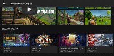 Vortex Cloud Gaming imagem 1 Thumbnail