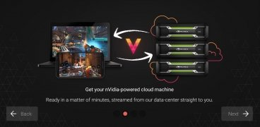 Vortex Cloud Gaming imagem 3 Thumbnail