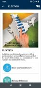 Voter Helpline imagen 7 Thumbnail