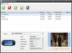 VOVO Video Converter imagem 2 Thumbnail