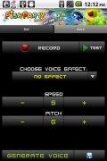изменить голос Изображение 1 Thumbnail