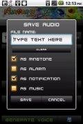 Robot Voix image 4 Thumbnail