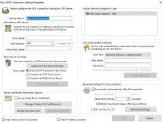 VPN Gate Client image 5 Thumbnail
