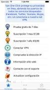 VPN One Click imagen 2 Thumbnail