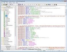 VrmlPad Изображение 1 Thumbnail