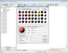 VrmlPad Изображение 2 Thumbnail