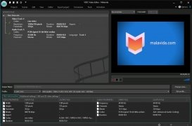 VSDC Free Video Editor immagine 4 Thumbnail