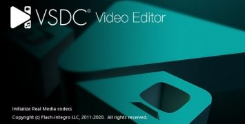 VSDC Free Video Editor immagine 7 Thumbnail
