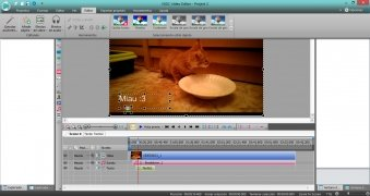 VSDC Free Video Editor bild 8 Thumbnail
