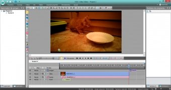VSDC Free Video Editor bild 9 Thumbnail