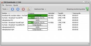 VSO Downloader imagen 1 Thumbnail