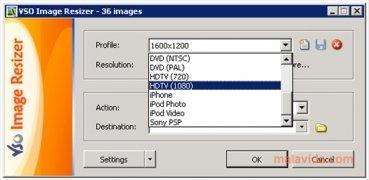VSO Image Resizer image 1 Thumbnail