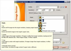 VSO Image Resizer  4.0.3.6 Español imagen 3