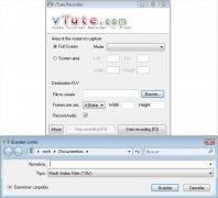 vTute Recorder image 2 Thumbnail