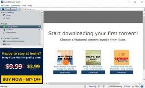 Vuze image 6 Thumbnail