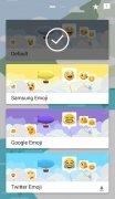 W2 Emoji Changer imagem 5 Thumbnail
