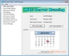 WAC Server image 1 Thumbnail