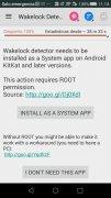 Wakelock Detector immagine 2 Thumbnail