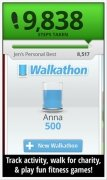 Walkathon + Fitness Games Изображение 1 Thumbnail