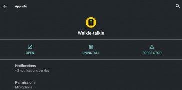 Walkie-talkie imagem 8 Thumbnail