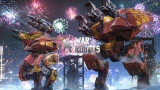 War Robots Изображение 1 Thumbnail