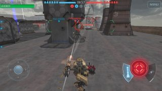 War Robots Изображение 4 Thumbnail