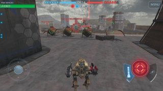 War Robots Изображение 6 Thumbnail