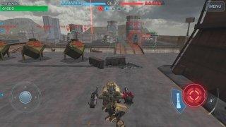 War Robots imagen 7 Thumbnail
