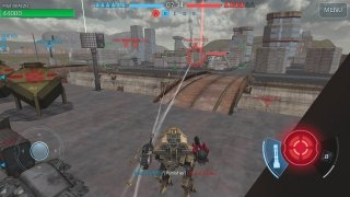 War Robots Изображение 8 Thumbnail