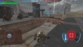 War Robots Изображение 9 Thumbnail