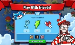 Wally & Friends imagem 3 Thumbnail