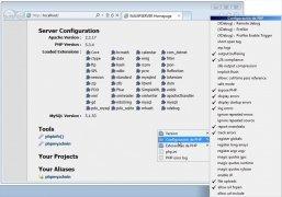Wampserver  2.5 Español imagen 3