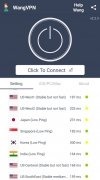 Wang VPN Изображение 2 Thumbnail