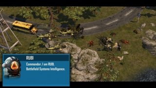 War Commander: Rogue Assault imagem 2 Thumbnail