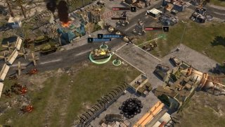 War Commander: Rogue Assault imagem 3 Thumbnail
