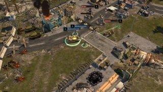 War Commander: Rogue Assault image 3 Thumbnail