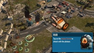 War Commander: Rogue Assault imagem 4 Thumbnail