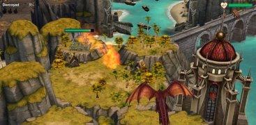 War Dragon imagen 1 Thumbnail