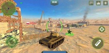 War Machines - Panzer Spiel bild 1 Thumbnail