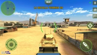 War Machines Tank Shooter Game image 10 Thumbnail