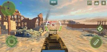 War Machines - Panzer Spiel bild 4 Thumbnail