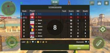 War Machines - Panzer Spiel bild 5 Thumbnail