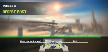 War Machines Tank Shooter Game image 6 Thumbnail