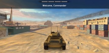 War Machines Tank Shooter Game image 8 Thumbnail